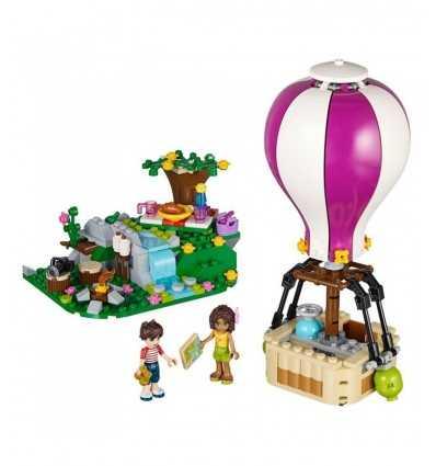 Heartlake шар 41097 Lego- Futurartshop.com