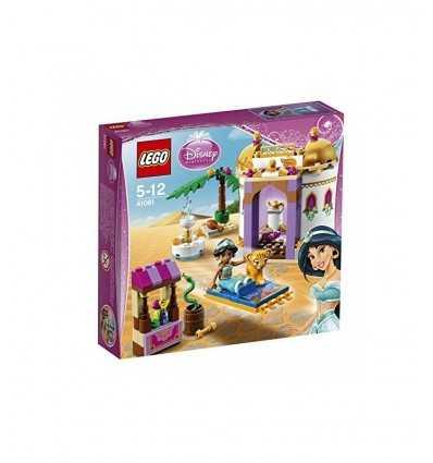 Экзотический Жасмин дворец 41061 Lego- Futurartshop.com