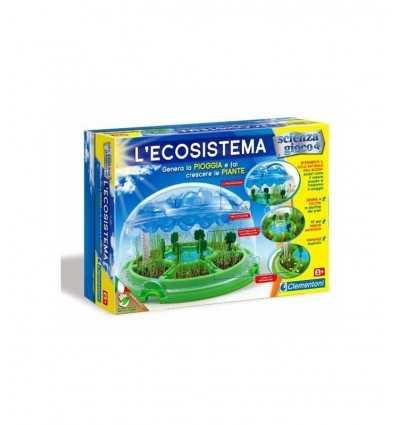Clementoni 12775 Ecosistema 12775 Clementoni- Futurartshop.com