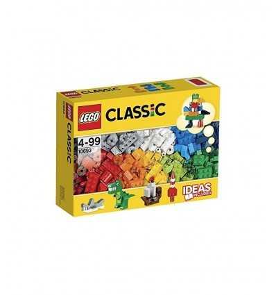 Kreativ tillbehör 10693 Lego- Futurartshop.com
