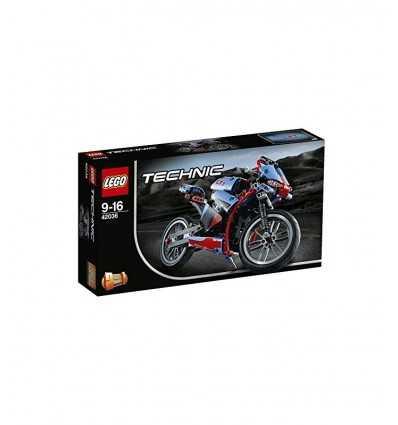 Super vélo 42036 Lego- Futurartshop.com