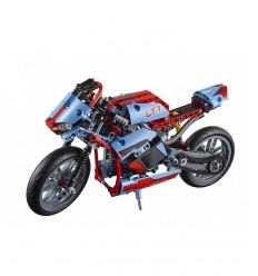 Tanque transformable Atomicron