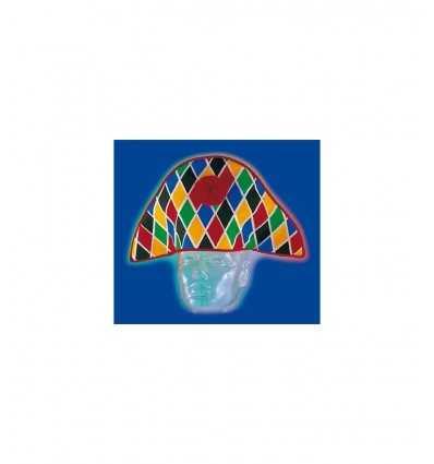 Harlequin Hat 8045 Nuova Rio- Futurartshop.com