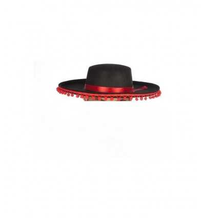 cappello da ballerino spagnolo 8174 Nuova Rio-Futurartshop.com