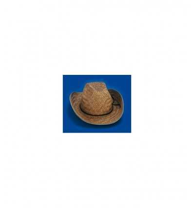 niño de vaca con sombrero de paja 8130 Nuova Rio- Futurartshop.com