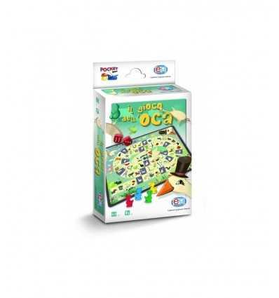 Игра гусь карман 3121 Editrice Giochi- Futurartshop.com