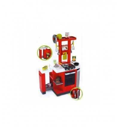 Kitchen Loft 24632 Smoby- Futurartshop.com