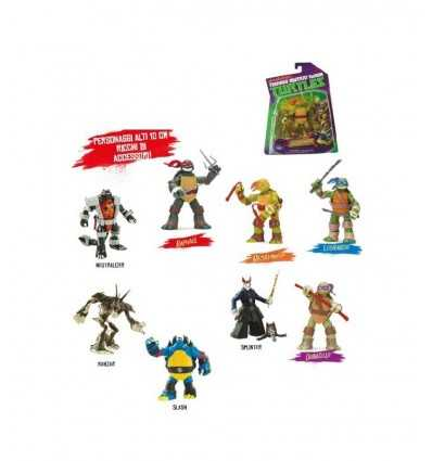 Teenage Mutant Ninja Turtles-Zeichen GPZ91004 Giochi Preziosi- Futurartshop.com
