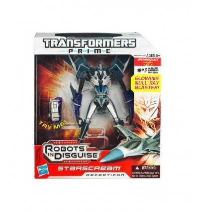 Transformes prime Starscream TOY105... Hasbro-Futurartshop.com