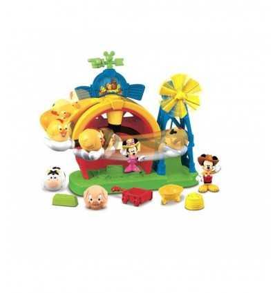 ミッキーの W8404 農場 W8404 Mattel- Futurartshop.com