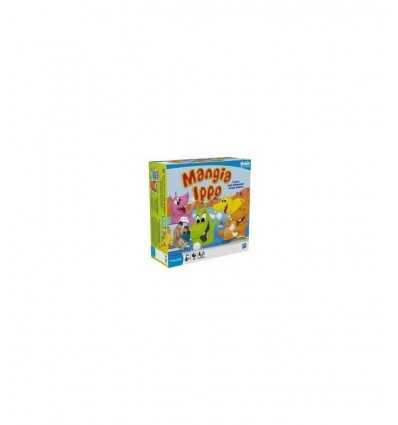 Hasbro Mangia Ippo 052971030 Hasbro-Futurartshop.com