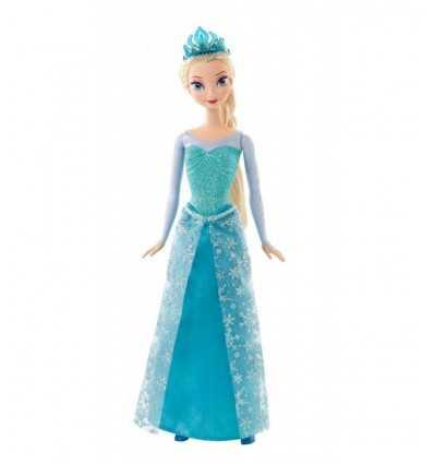 Muñeca brillante Elsa CJX74/CFB73 Mattel- Futurartshop.com