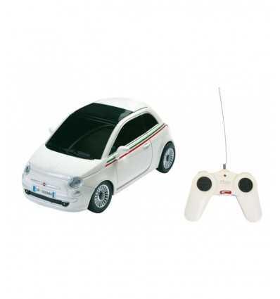 New Fiat 500 Scale Rc 1:24 63001 Mondo- Futurartshop.com