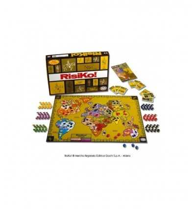 Spel publicera Risiko! 1800 Editrice Giochi- Futurartshop.com