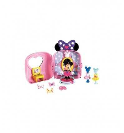 Der Mode-Trolley von Minni Y5145 Mattel- Futurartshop.com