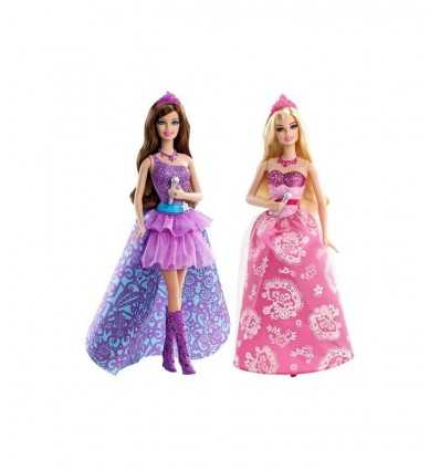 Barbie tjurar X 8743 X8743 Mattel- Futurartshop.com