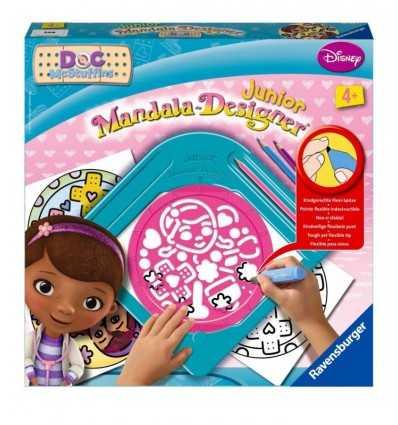 Dr zabawka mandali projektant 29755 Ravensburger- Futurartshop.com