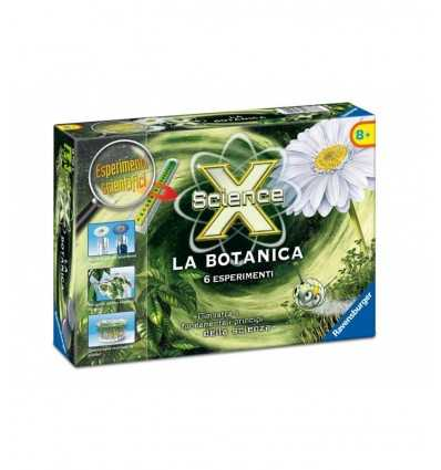 la botanica Science X 18776 8 Ravensburger-Futurartshop.com