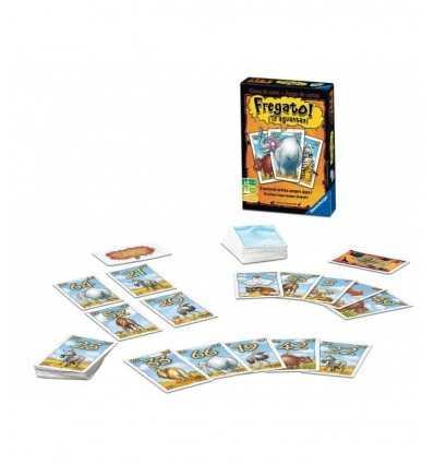 compañía juego atornillado! 271368 Ravensburger- Futurartshop.com