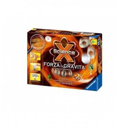 gravity Science X 18798 0 Ravensburger- Futurartshop.com
