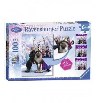 trova le differenze puzzle frozen 105571 Ravensburger-Futurartshop.com