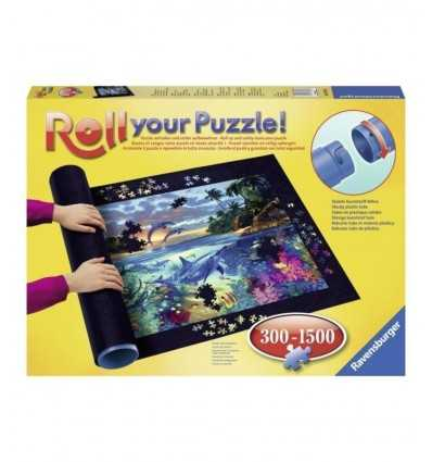 the puzzle that rolls! 179565 Ravensburger- Futurartshop.com