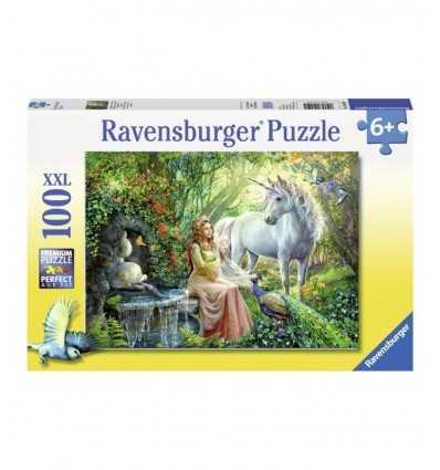 puzzle dans le Royaume des licornes 105595 Ravensburger- Futurartshop.com