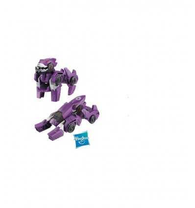 Zmieniacze pozbyć one-step znaków Underbite B0068EU40/B0902 Hasbro- Futurartshop.com