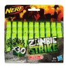 NERF fléchettes plastique 30 Zombies A4570E240 Hasbro- Futurartshop.com