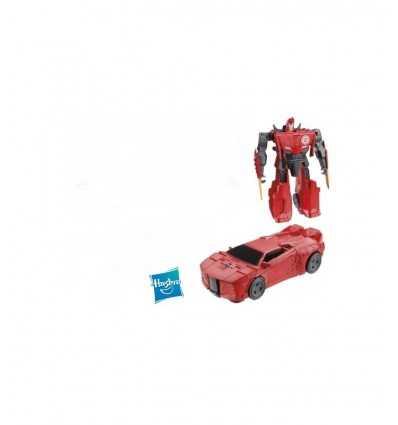 Einstufige Wechsler Charakter Seitenhieb zu befreien B0068EU40/B0901 Hasbro- Futurartshop.com