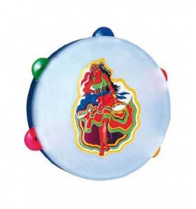 Blaue Cembalo Giplam- Futurartshop.com