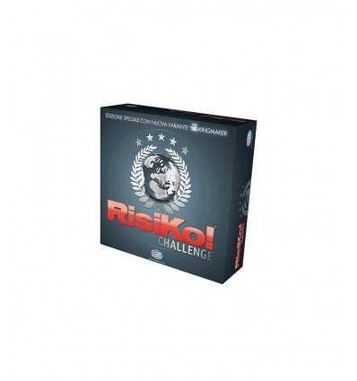 Risk! Utmaningen 1813 Editrice Giochi- Futurartshop.com