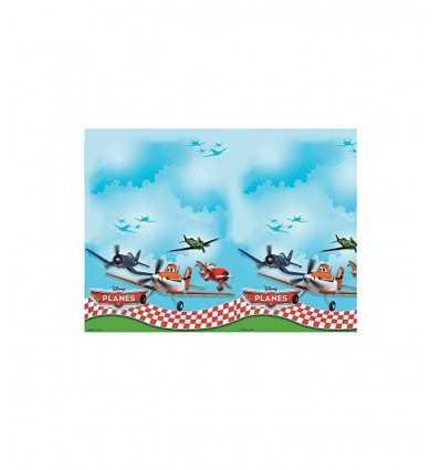 テーブル クロス 120 × 180 飛行機 CMG81655 Como Giochi - Futurartshop.com