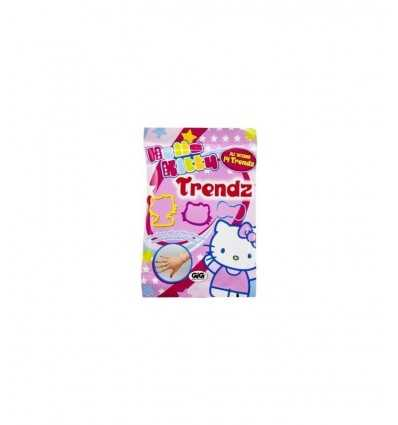enveloppe avec 14 bracelets Hello Kitty NCR01616 Gig- Futurartshop.com