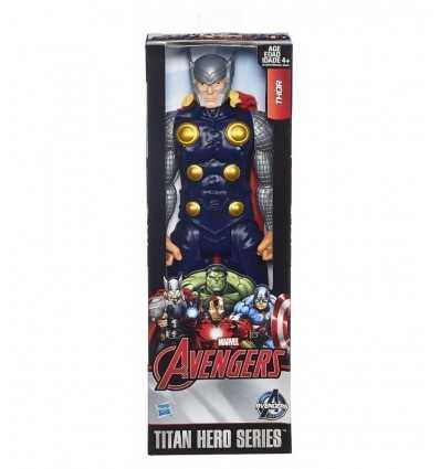 Charakter Held Thor 30 cm titan B0434EU40/B1670 Hasbro- Futurartshop.com
