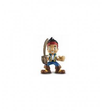Jake Talking pirate X8465 Mattel- Futurartshop.com
