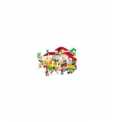 Jazda stabilne 4190 4190 Playmobil- Futurartshop.com