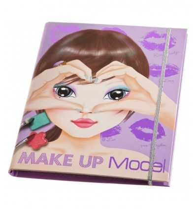 Creative make-up som toppmodell 046823 Crems- Futurartshop.com