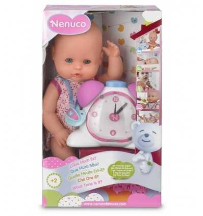 Muñeca Nenuco ahora 700011301 Famosa- Futurartshop.com