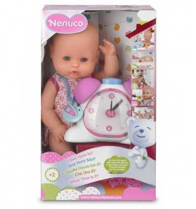 Теперь кукла Nenuco 700011301 Famosa- Futurartshop.com