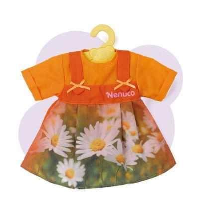 Nenuco оранжевый salopetta 700011321/T16825 Famosa- Futurartshop.com