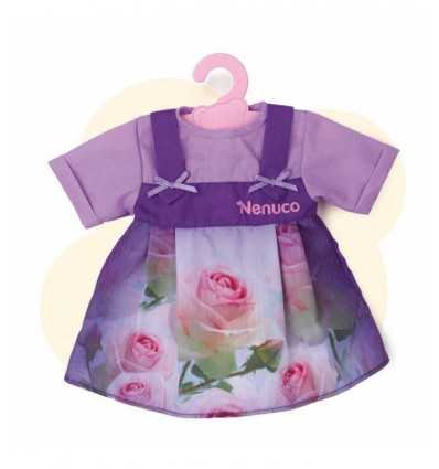 Nenuco lila salopetta 700011321/T16821 Famosa- Futurartshop.com