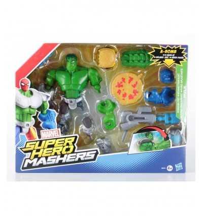 Marvel характера супер герой Халк mashers B0677EU40/B0678 Hasbro- Futurartshop.com