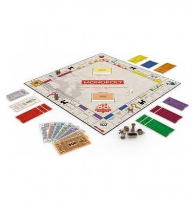 Monopoli 80 anniversaire B06221030 - Futurartshop.com
