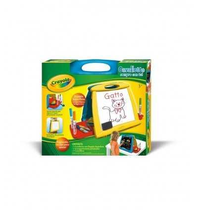 Всегда стоять с вами 5074 Crayola- Futurartshop.com