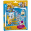 Peppa 豚木製キューブ 100003150009 Simba Toys-futurartshop