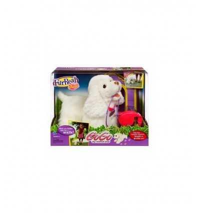 Hasbro Furreal Go Go Cane Interattivo 943711481 943711481 Hasbro-Futurartshop.com