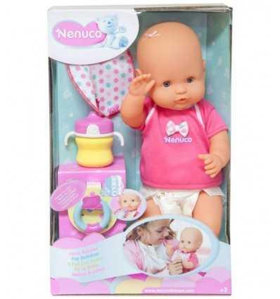 lalka nenuco noworodków sprawia, że pęcherzyki 700010319/B Famosa- Futurartshop.com