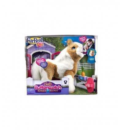 Hasbro päls riktiga vänner Baby 52194148 (Butterscotch) 521941480 Hasbro- Futurartshop.com