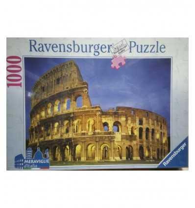 Colisée de Rome puzzle 1000 pièces 15253 7 Ravensburger- Futurartshop.com